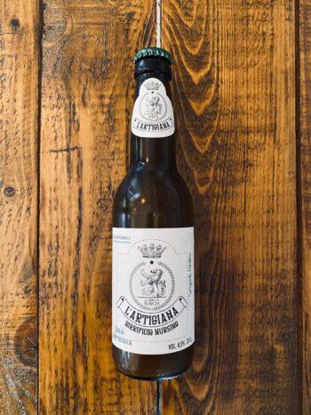 Birra Artigianale alla Lenticchia